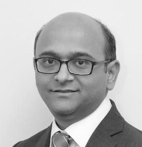 Kaumil Shah