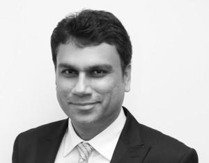 Ravi Chhugani